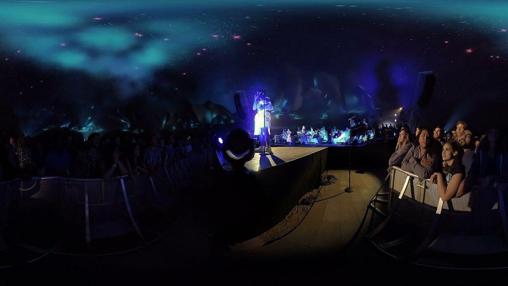 """MUSIC: Childish Gambino - PHAROS VR """"Me and Your Mama"""""""