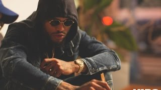 LIFE: Dave East Talks 1st Trip To Japan & Why Islam Is Important