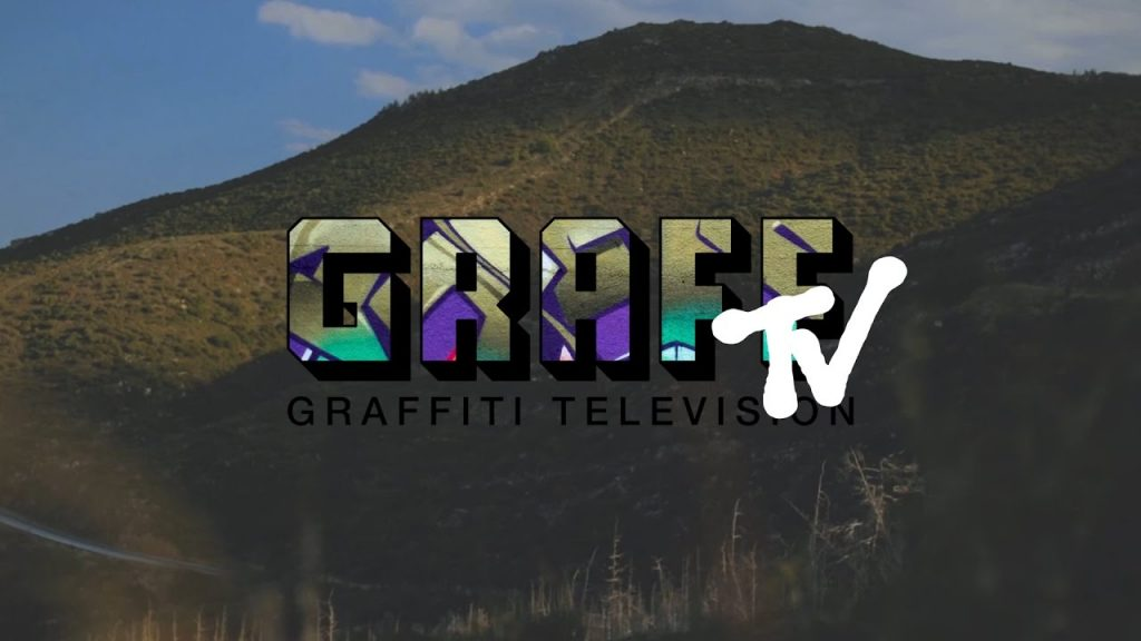 ART: GRAFFITI TV: TONES