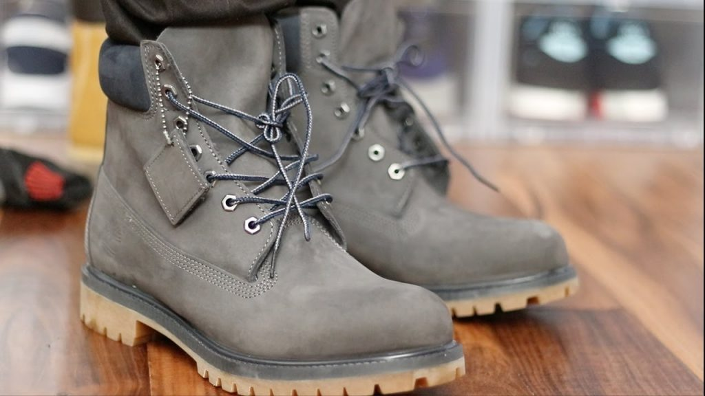 STYLE: How to Style Timberland Boots