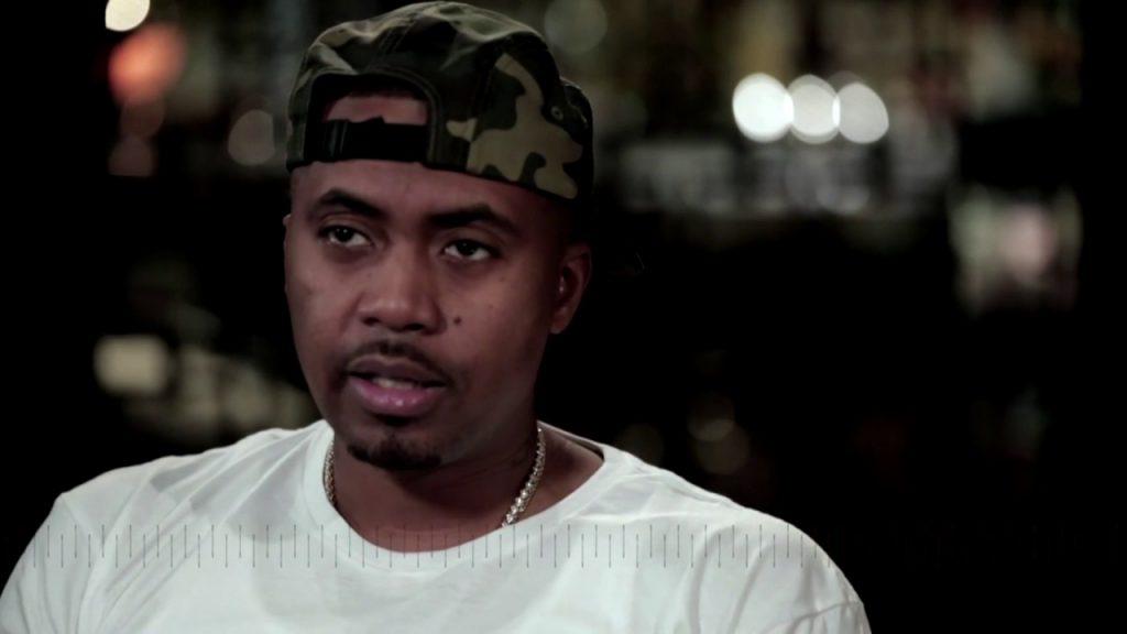 LIFE: Music Talks | Nas Recalls Queens Bridge Rap History