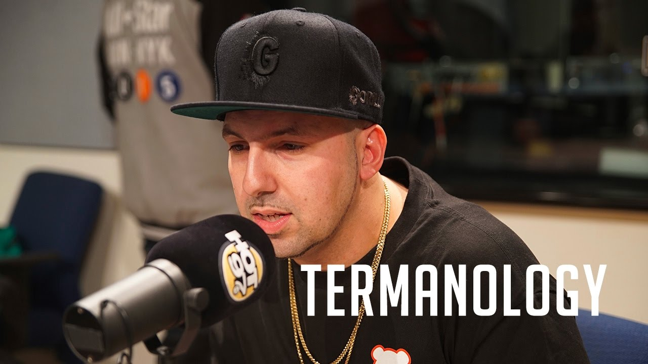 BARS: Termanology Freestyles on Flex | Freestyle #030