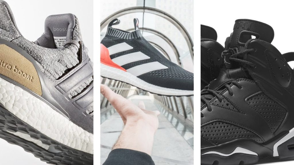 "STYLE: Top 5 Jordans 2016, UltraBoost 3 0 ""CNY"", Nike+ Early Drops and more on Today in Sneaks"