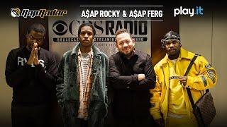LIFE: A$AP Rocky & A$AP Ferg (Full) - Rap Radar