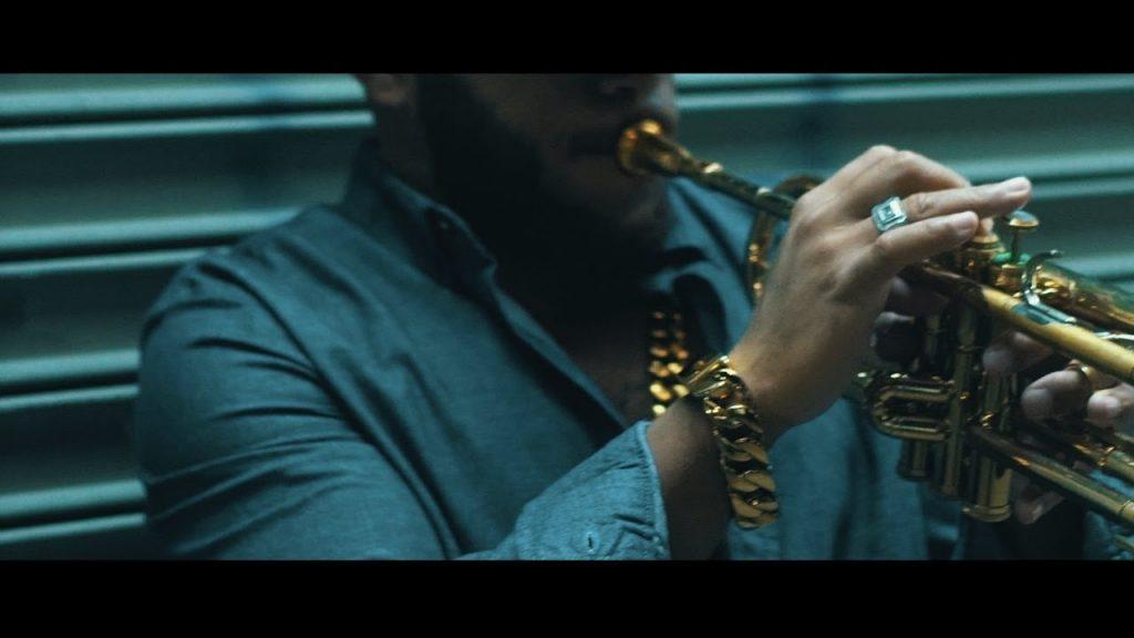 MUSIC: Apollo Brown & Skyzoo - Nodding Off | Official Video