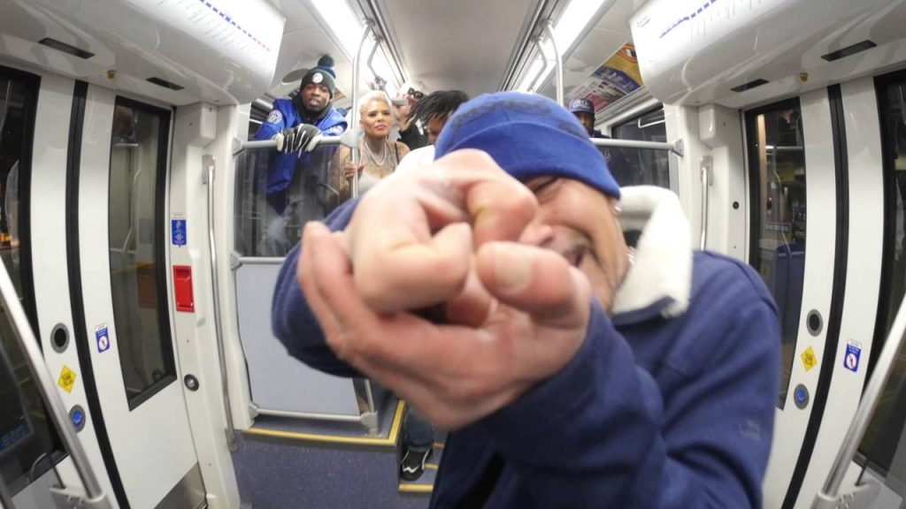 "MUSIC: Bobby Hatfield Ft. Tash (Alkaholiks), Selfish, Big Jess ""Fist"" (Official Music Video)"