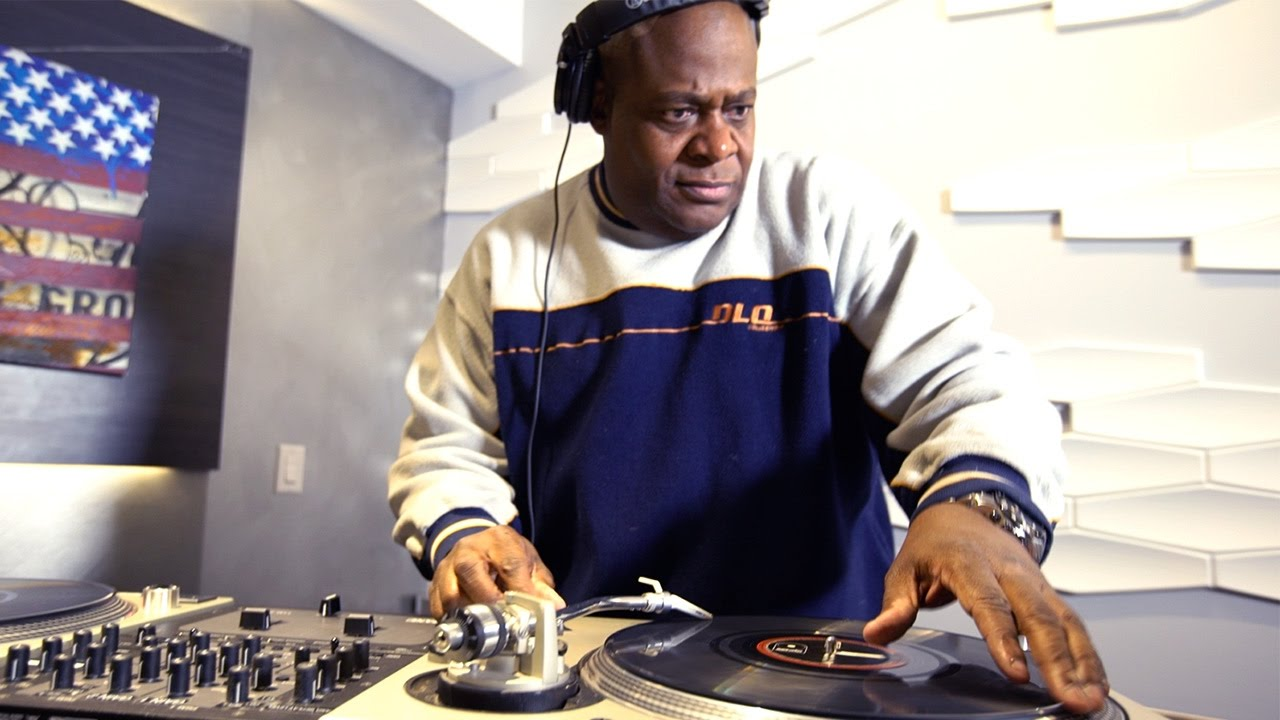 LIFE: Chuck Chillout On the Essence of Being a DJ