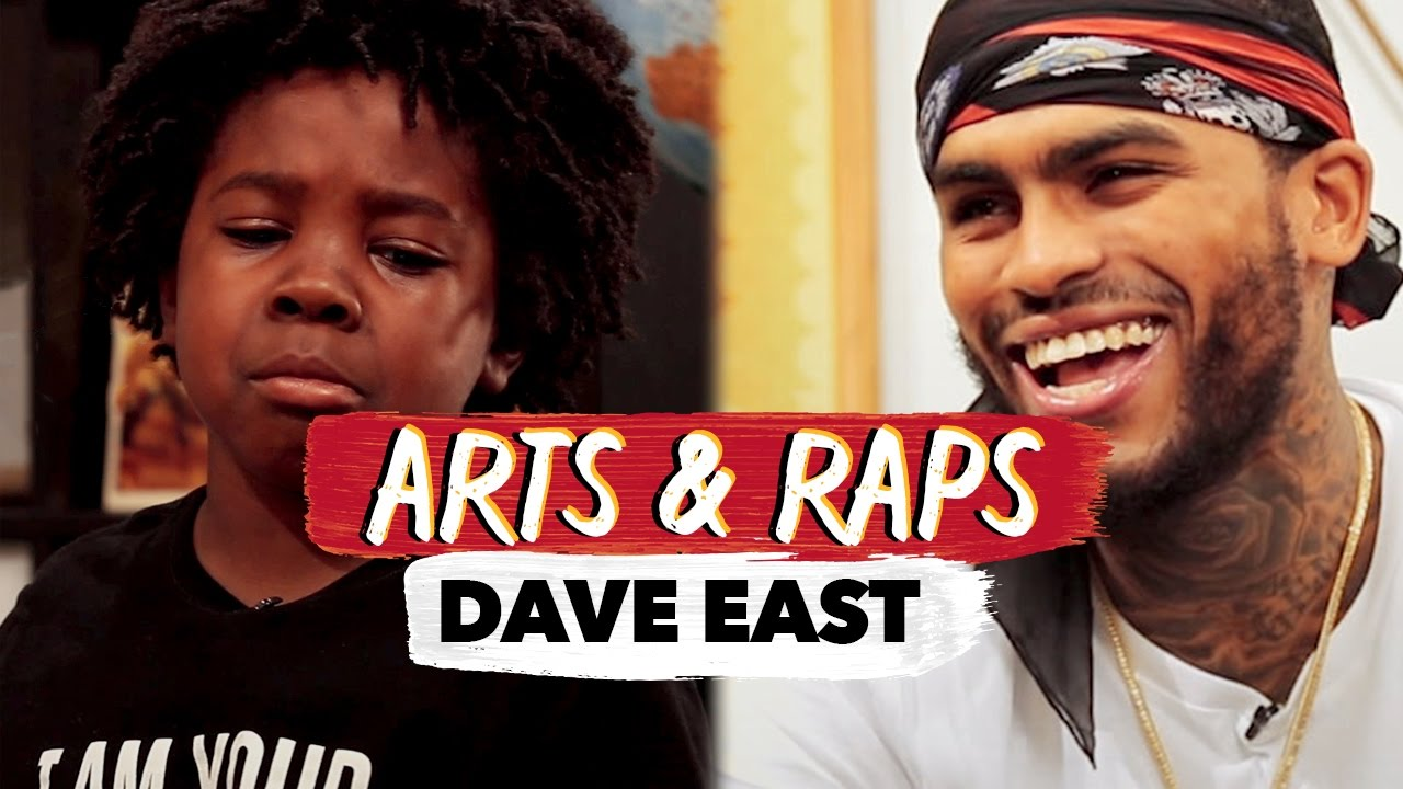 LIFE: Dave East: How Nas Discovered Him