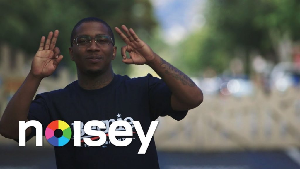LIFE: Lil B, Believe in Earth: A Very Rare and Based Visual Experience