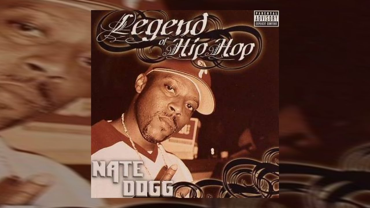 MUSIC: Nate Dogg –  Legend Of Hip Hop Vol. 1 (Full Mixtape) 2017