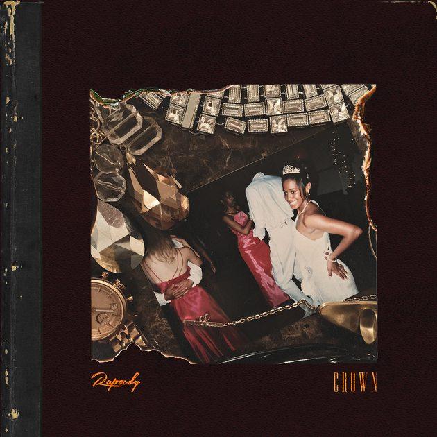 Best of 2016: Rapsody - 'Crown' EP (Best Hip Hop Projects of 2016)