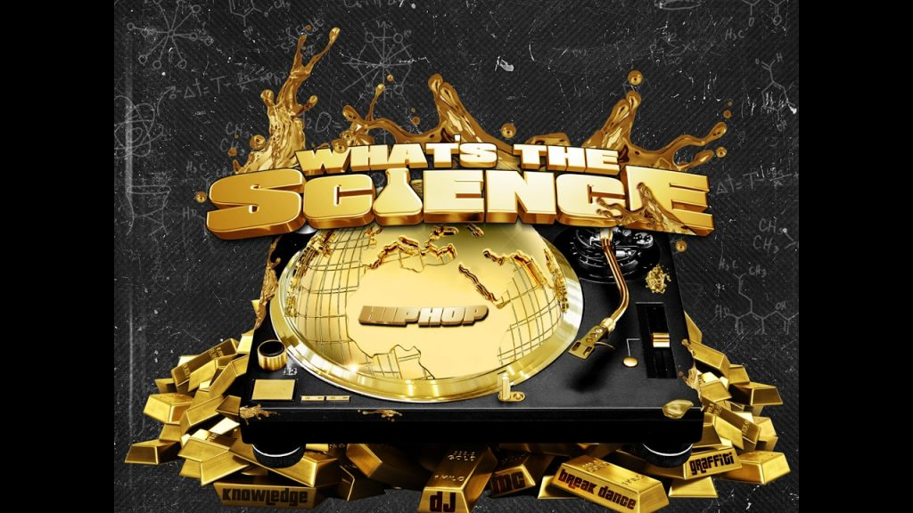 "LIFE: Dj Kayslay presents ""Whats the Science"" Episode #2 feat. Emcee Serch."