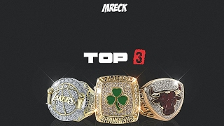 "MUSIC: M.Reck ""Top 3"" (New M.Reck Ep Coming Soon) #NasLevel"
