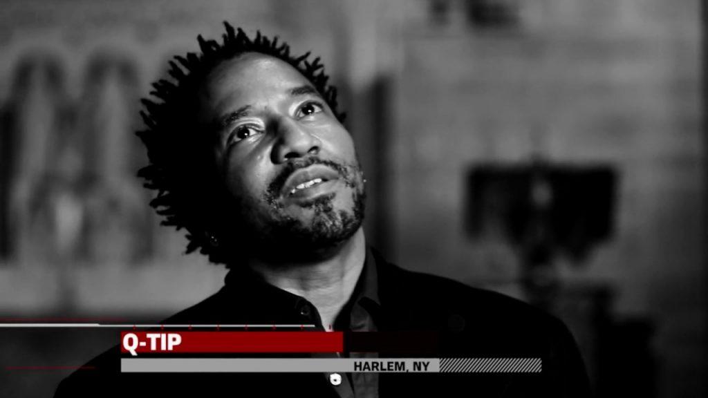 LIFE: Q-Tip defines #BlackExcellence