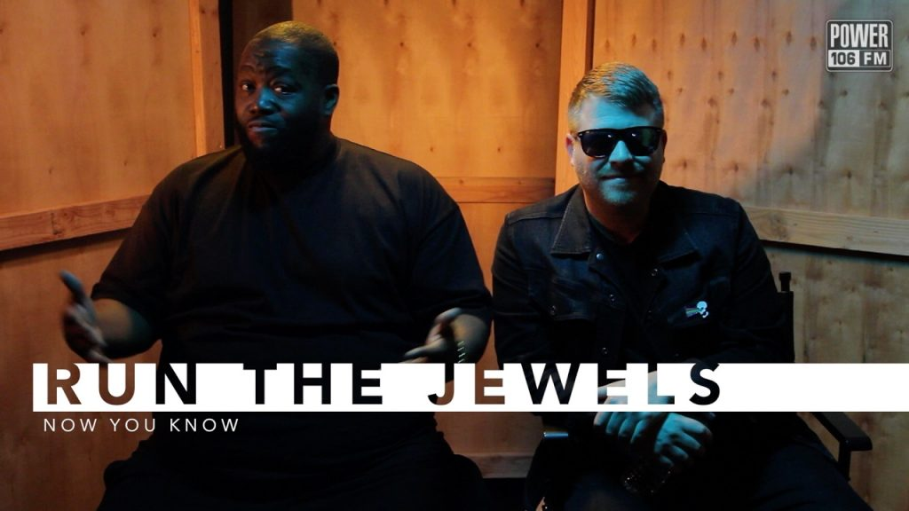 LIFE: Run The Jewels Do Not Take Their Success For Granted- In-Depth Interview