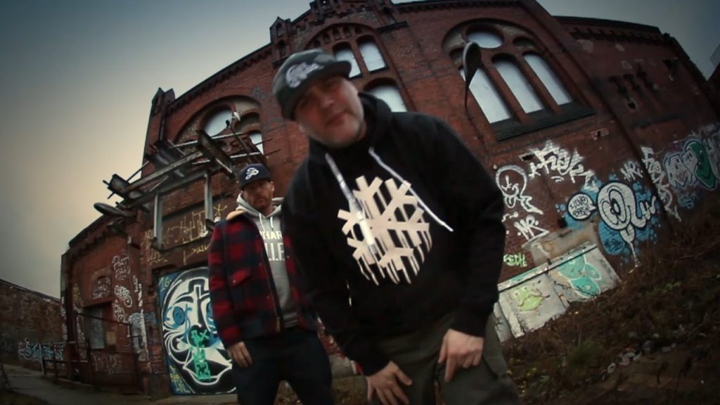 MUSIC: Snowgoons - Freedom ft Sicknature, Snak The Ripper & Block McCloud (VIDEO)
