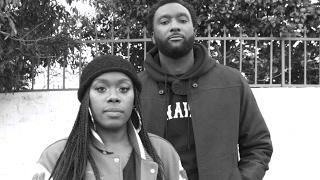"MUSIC: ill Camille ""Home"" feat Damani Nkosi prod by Georgia Anne Muldrow"