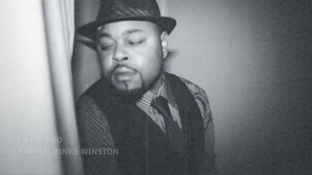 MUSIC: BINK$ WIN$TON x K.Nightshift - Bookman (((Official Video)))