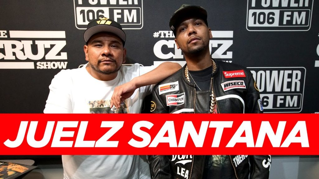 LIFE: Juelz Santana On Dipset's Impact On The Culture + How Hip Hop Is Safer These Days