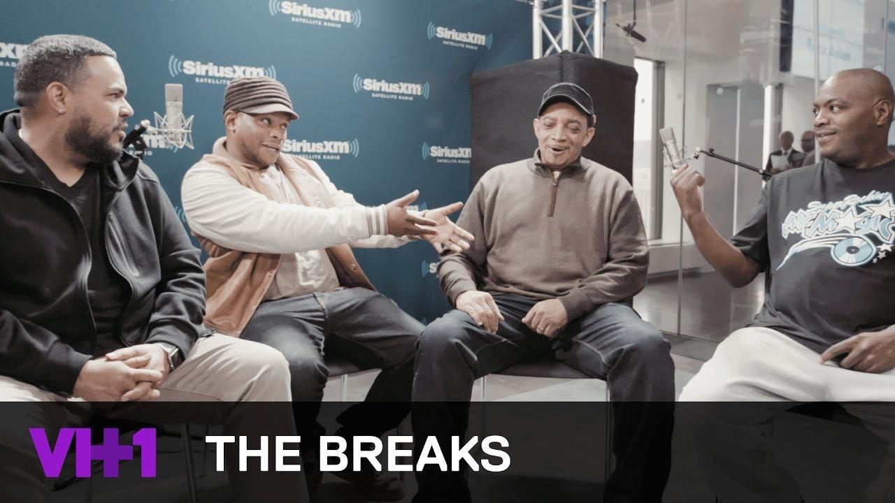 LIFE: Kool DJ Red Alert, Mister Cee, & DJ Enuff Talk Hip Hop Radio w/ Sway | Behind The Breaks (Ep. 5)