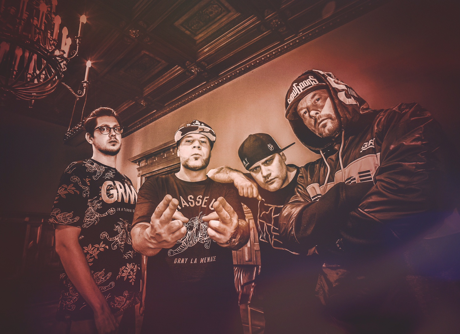 FEATURE: The Snowgoons Bring The Goon Bap Into 2017, Speak on New Music and Much More