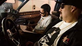 LIFE: Roc Marciano - The Smokebox | BREALTV