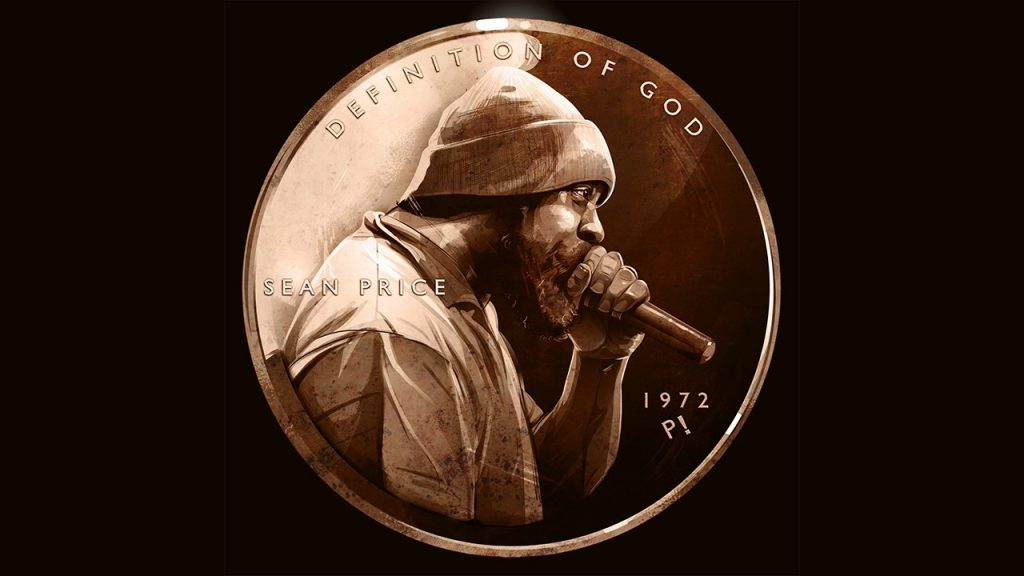 """MUSIC: Sean Price """"Definition Of God"""" (Official Audio)"""