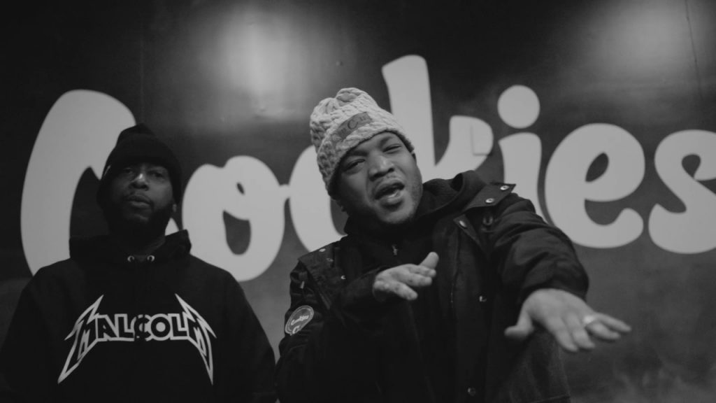 MUSIC: Talib Kweli & Styles P - Last Ones (Official Video)