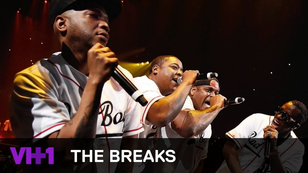 LIFE: The Lox Talk w/ Sway About Buzz vs. Brand & The Importance of Mixtapes | The Breaks