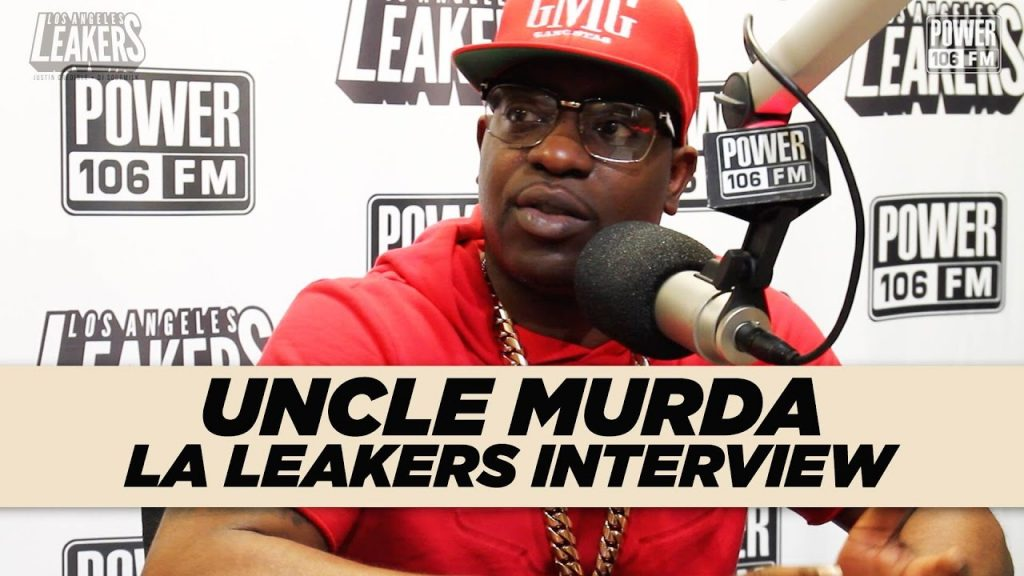LIFE: Uncle Murda Talks Signing With 50 Cent & G-Unit + NY Hip Hop