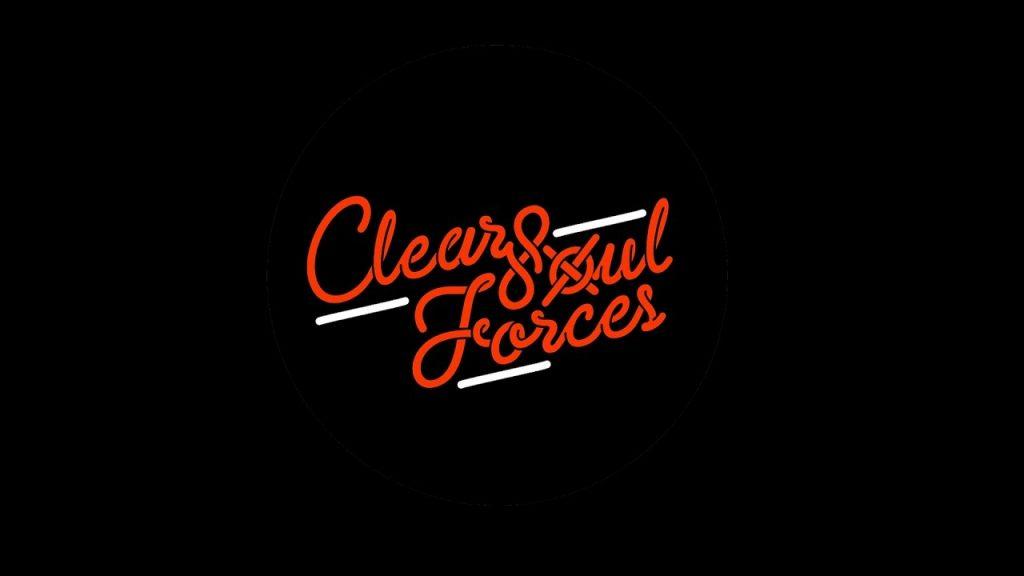 MUSIC: Clear Soul Forces - Bubble Space