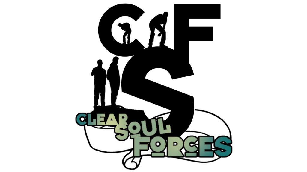 MUSIC: Clear Soul Forces - Microphone Saints