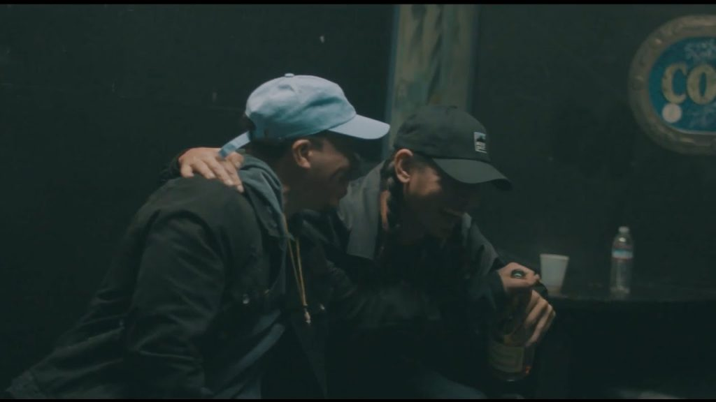 MUSIC: Demrick & DJ Hoppa - One Day At A Time (Music Video)