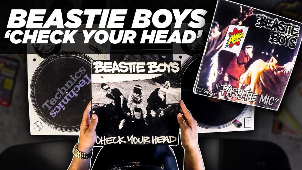 LIFE: Discover Classic Samples Used On Beastie Boys 'Check Your Head'