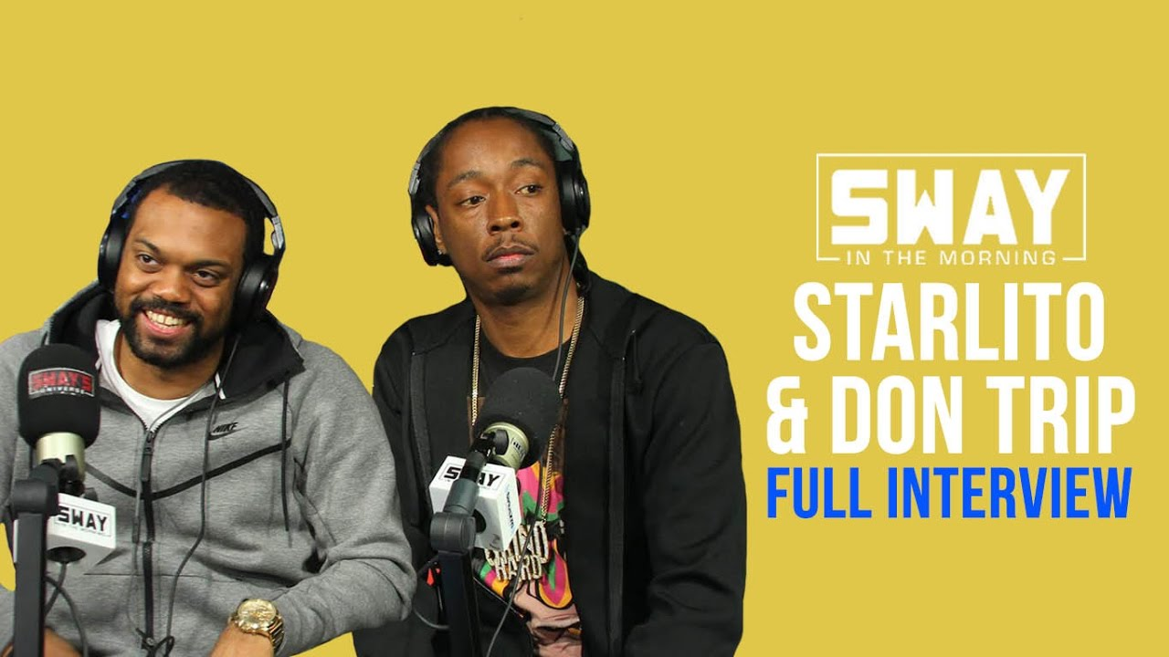LIFE: Don Trip & Starlito on Grinding Independently & Becoming #1 on The iTunes Chart