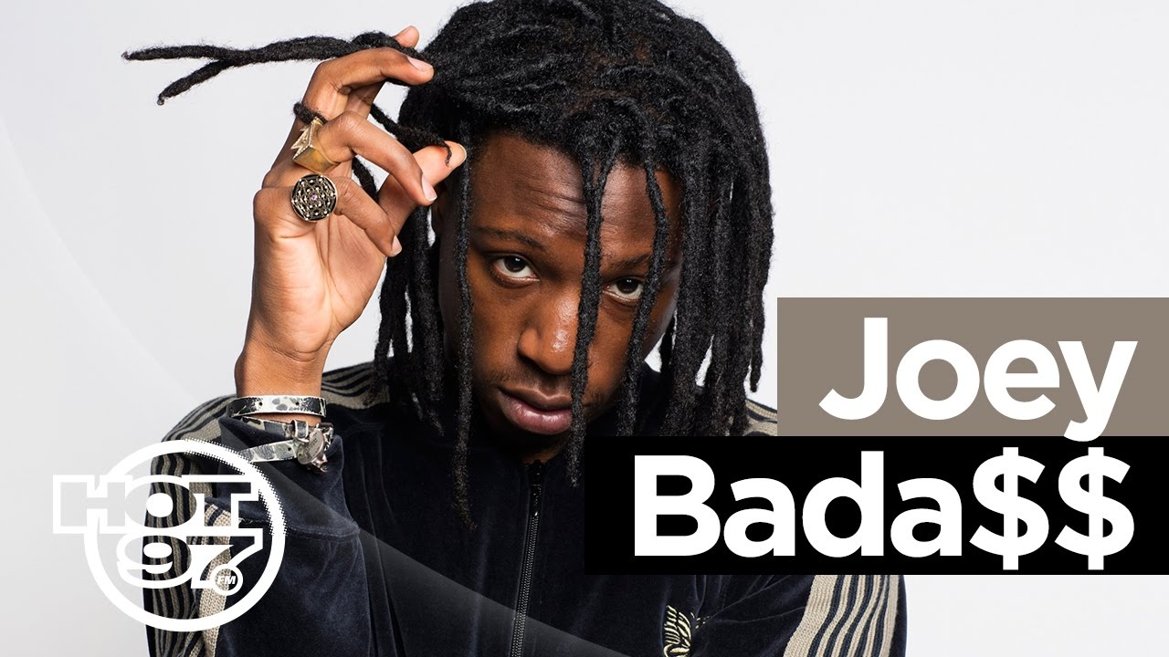 LIFE: Joey Bada$$ On Why He Almost Never Rapped Again + Beef w/ NY Radio