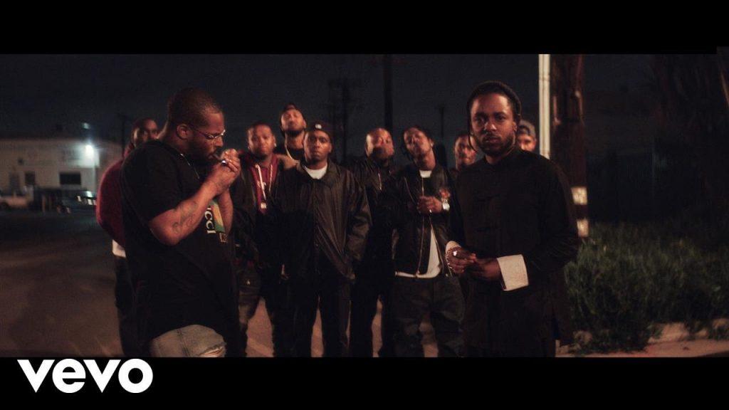 MUSIC: Kendrick Lamar - DNA.