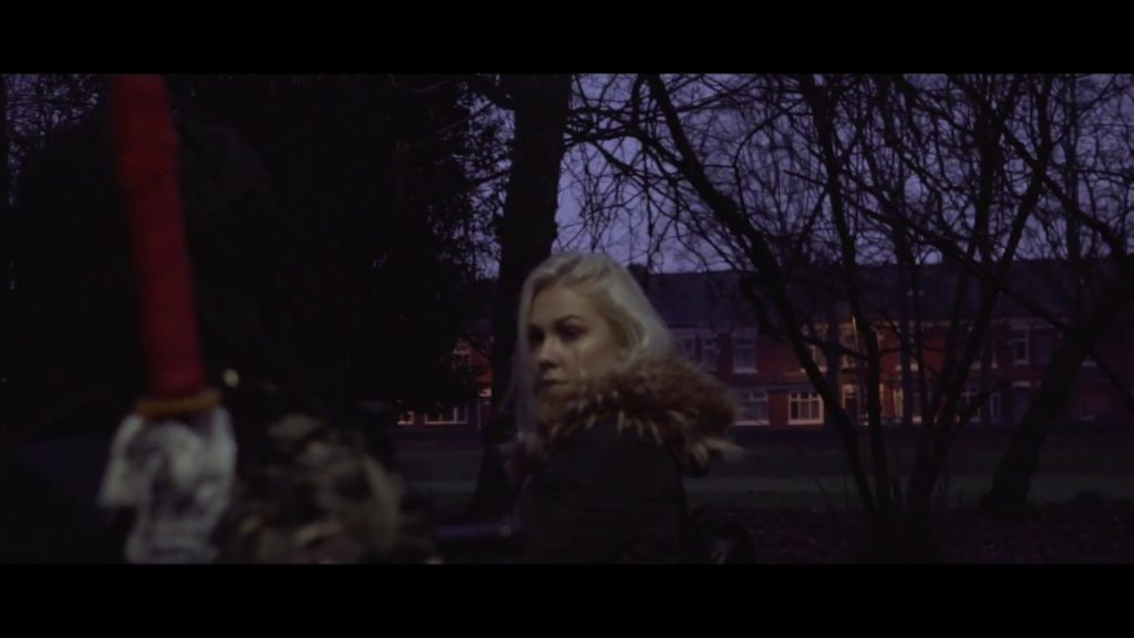 MUSIC: Kuartz -  Blessup (Official Video)