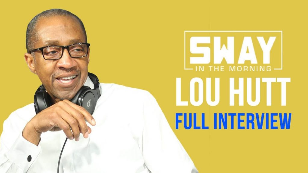 LIFE: Lou Hutt Gives Money, Tax & Business Advice on Sway in the Morning
