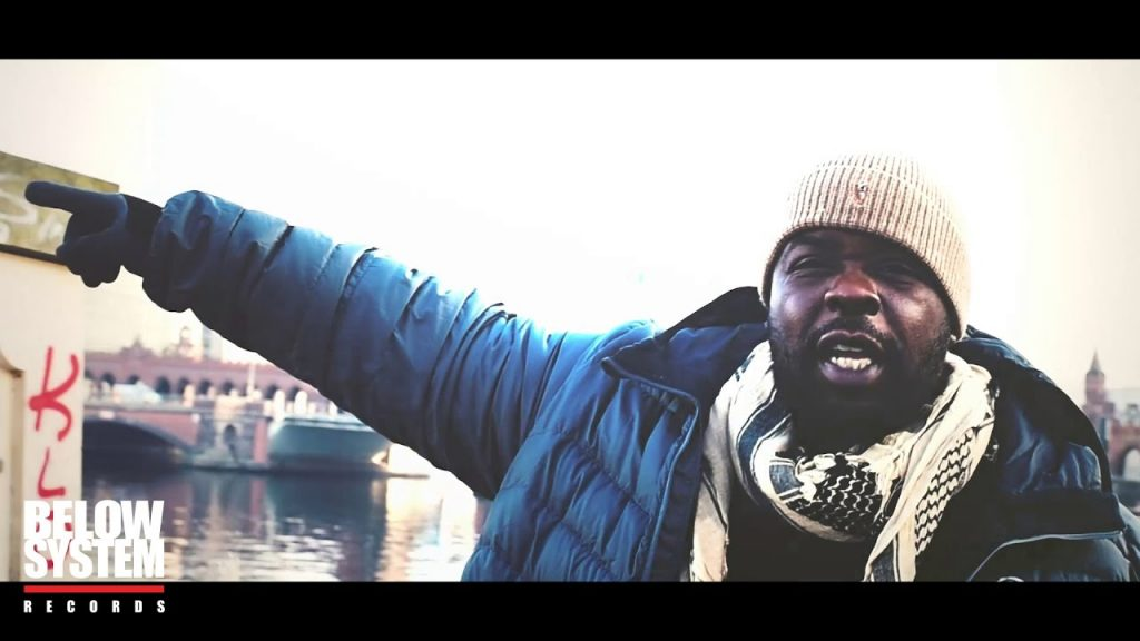 MUSIC: Phat Kat & DJ Dister - S.O.S. (So Old School) [Official Music Video]