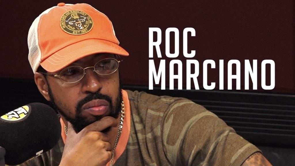 LIFE: Roc Marciano Talks New Album, DOOM, Ghostface, Lil B and LA vs NY Living