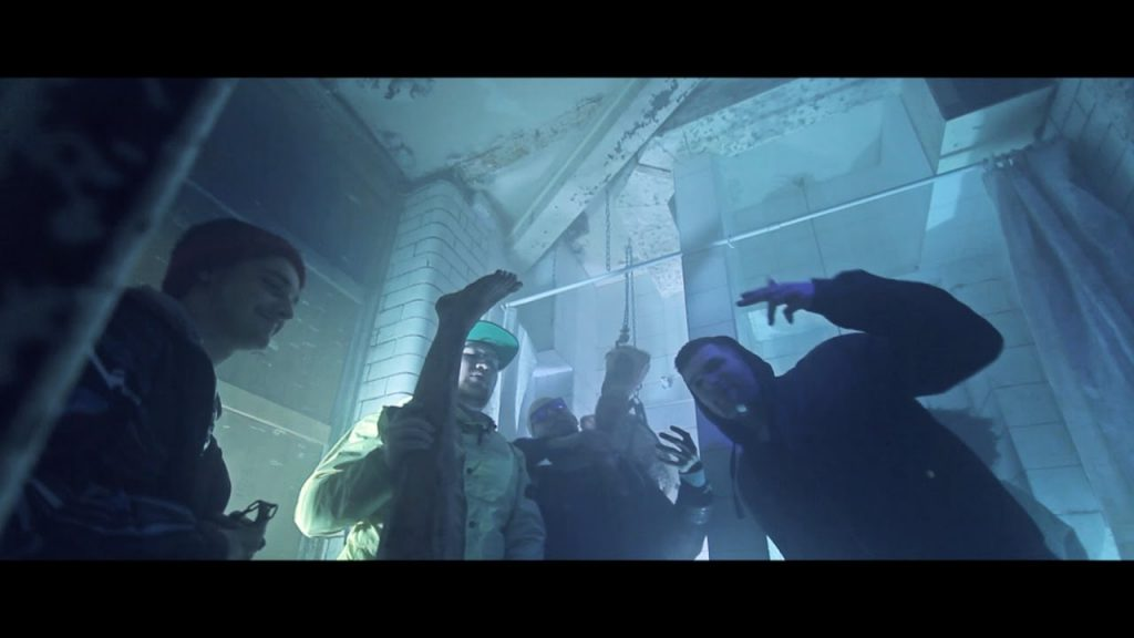 MUSIC: Verbal Highz - Never Grow Old [Official Video]