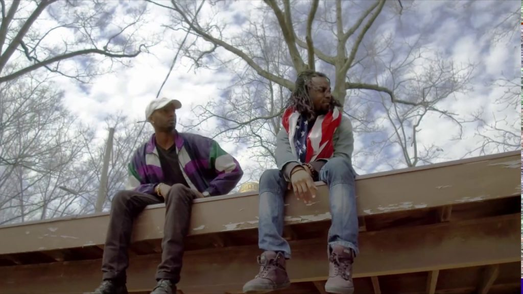 MUSIC: Young Troubled Minds - Trump Era (Official Music Video)