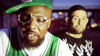 MUSIC: Blak Madeen - The Sum Up (Official Video)