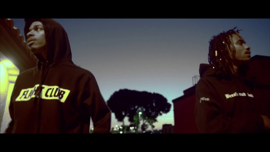 MUSIC: Chuuwee & Trizz - By Myself (Official Music Video)