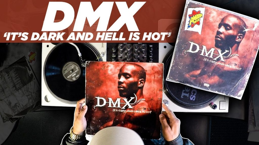 LIFE: Discover Classic Samples On DMX's 'It's Dark And Hell Is Hot'