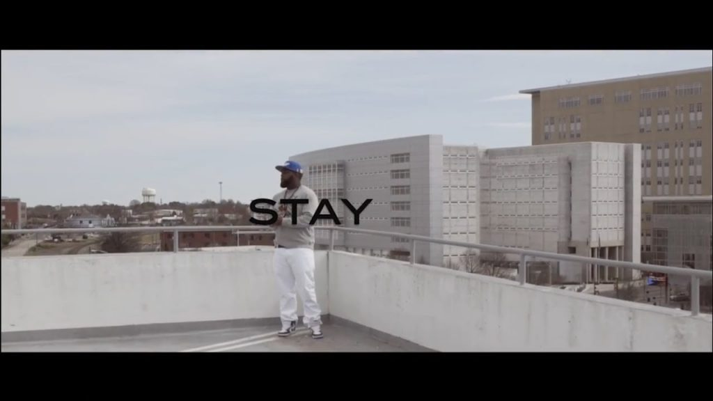 MUSIC: OC from NC - STAY