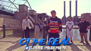BARS: OT The Real – Grind Mode Cypher (prod. by Lingo)