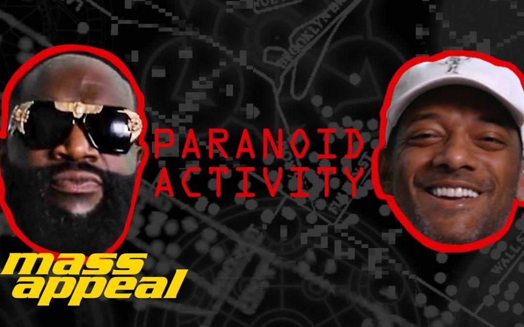 LIFE: Paranoid Activity: Prodigy x Rick Ross