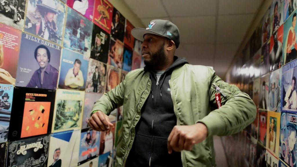 "MUSIC: Talib Kweli & Styles P. ""Nine Point Five"" feat. Sheek Louch, Jadakiss, NIKO IS (Official Video)"